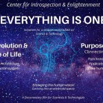 Everything is One - A New Documentary Film that Decodes the Mystery of Life, Released by Center for Introspection & Enlightenment