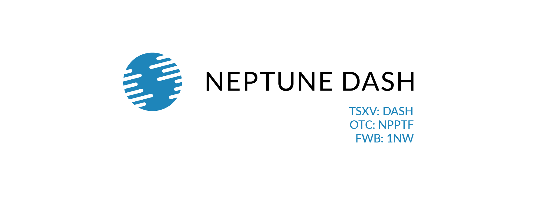 Neptune Dash Technologies Secures up to $4 Million Equity Facility with New York Private Equity Firm Alumina Partners LLC