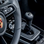 Seven-speed manual transmission and a host of new equipment options