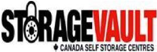 StorageVault Adding 3 Stores in Manitoba for $11