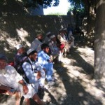 To fight COVID-19 in Afghanistan, AHMADZAI says Afghan people need a strong health system, contrary to failed policy for peace and war