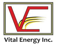 Vital Energy Inc