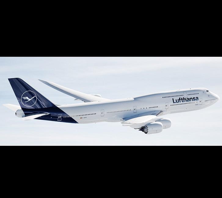 Lufthansa - from Lufthansa site