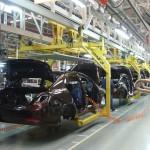 auto assembly line -- wiki