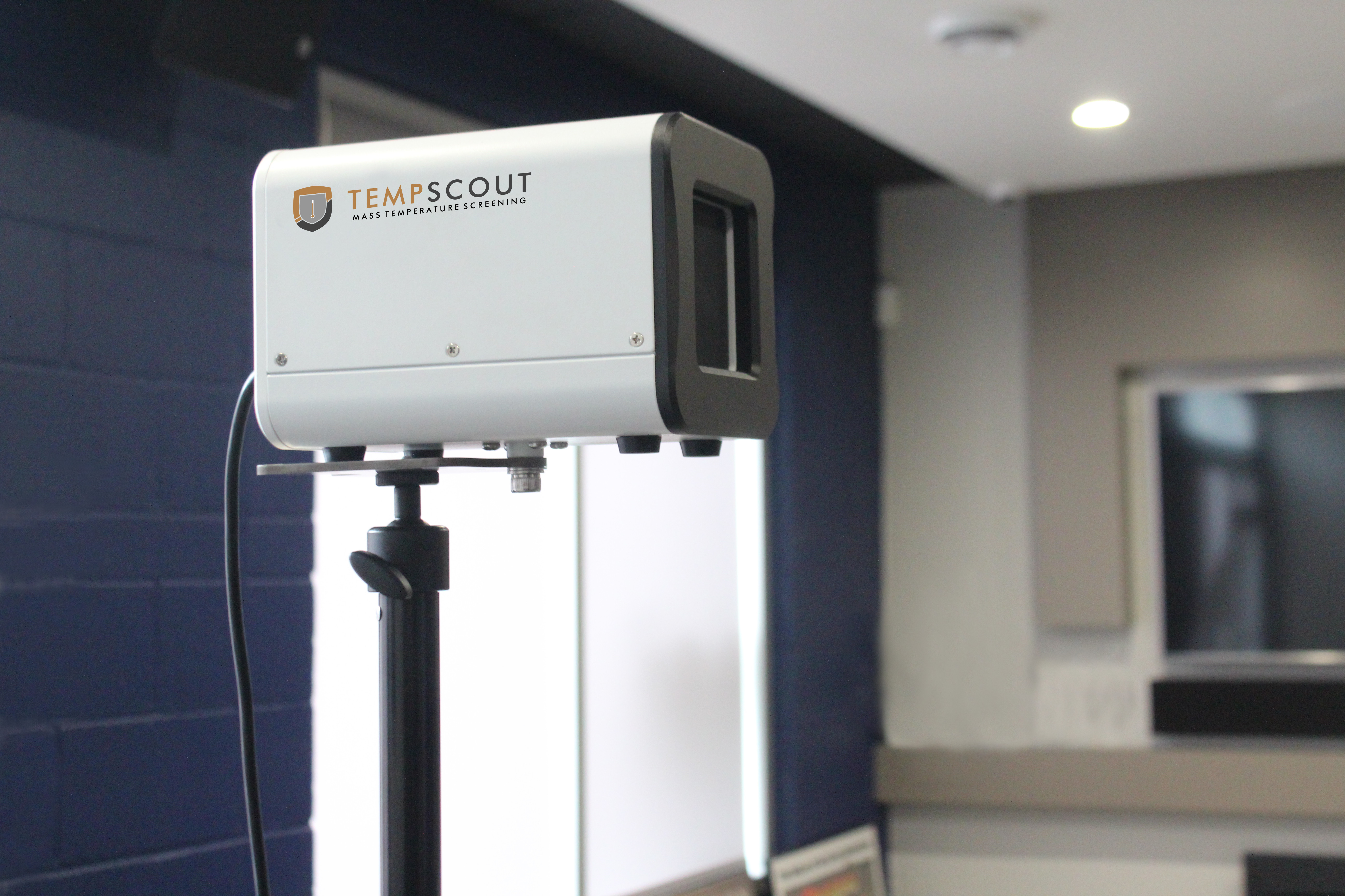Backwoods Security Services Launches Thermal Temperature Screening Service: TempScout