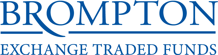 Brompton Announces the Launch of Two New Actively Managed ETFs