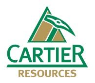Cartier Cuts 16.5 g/t Au over 4