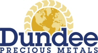 Dundee Precious Metals Announces Expected Broadening of Institutional Shareholder Base and Reduction in Ownership by Dundee Corporation