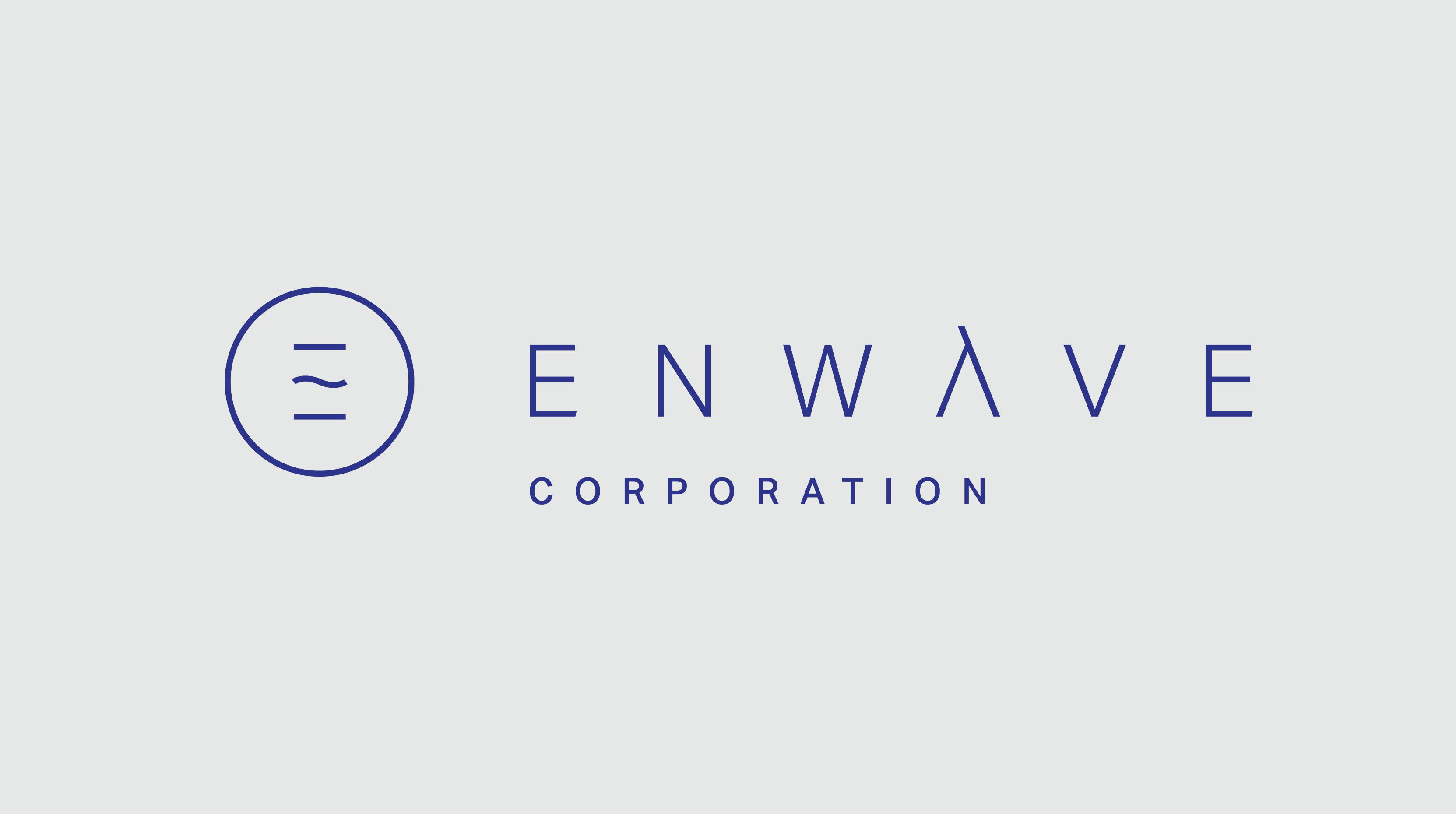 EnWave Signs Technology Evaluation and License Option Agreement with NuWave Foods Inc