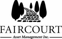 Faircourt Gold Income Corp