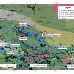 Joshua Gold Resources Acquires Three New Mineral Properties in Northern Ontario.