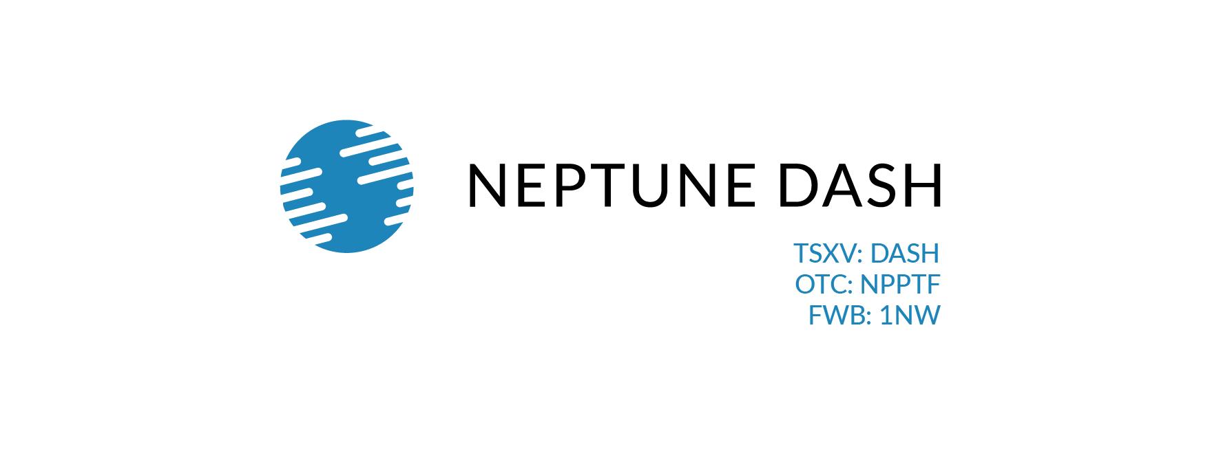 Neptune Dash Closes Alumina Drawdown