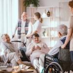nursing home - depositphotos