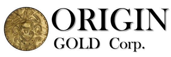 Origin Gold Grants Stock Options