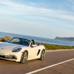Porsche extends warranty for three months