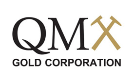 QMX Gold Grants Option to O3 Mining for the Aurbel Mill