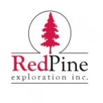 Red Pine Makes New Discovery - Hits 5.2 g/t Gold over 6.31 m Including 15.7 g/t over 1.07 m and 12.4 g/t over 0