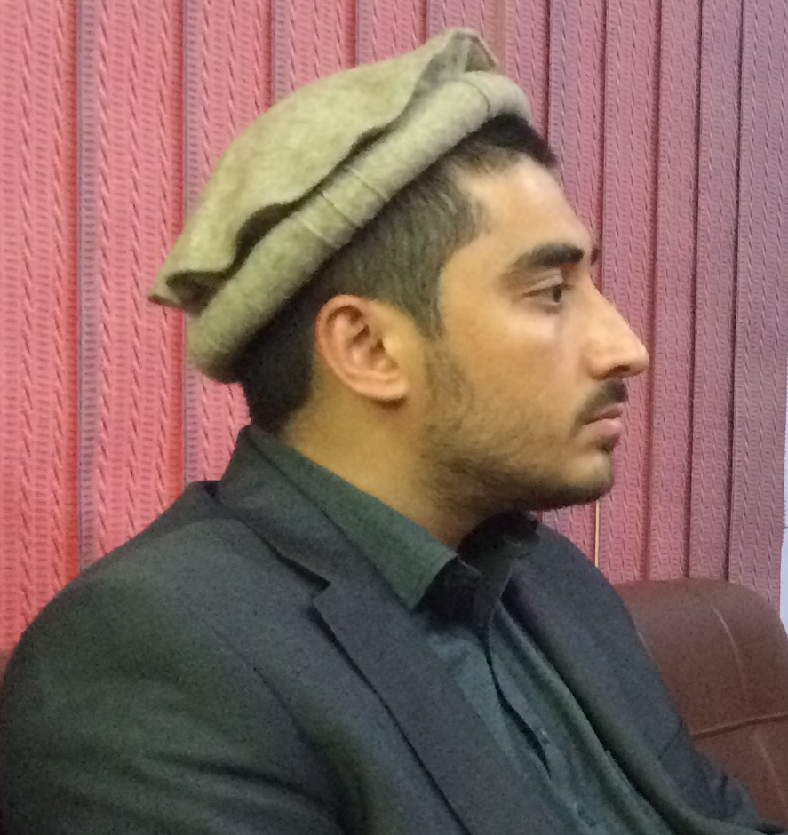 The Politics of War and Peace in Afghanistan is Bad for Healthcare Sector During COVID-19, states AHMADZAI