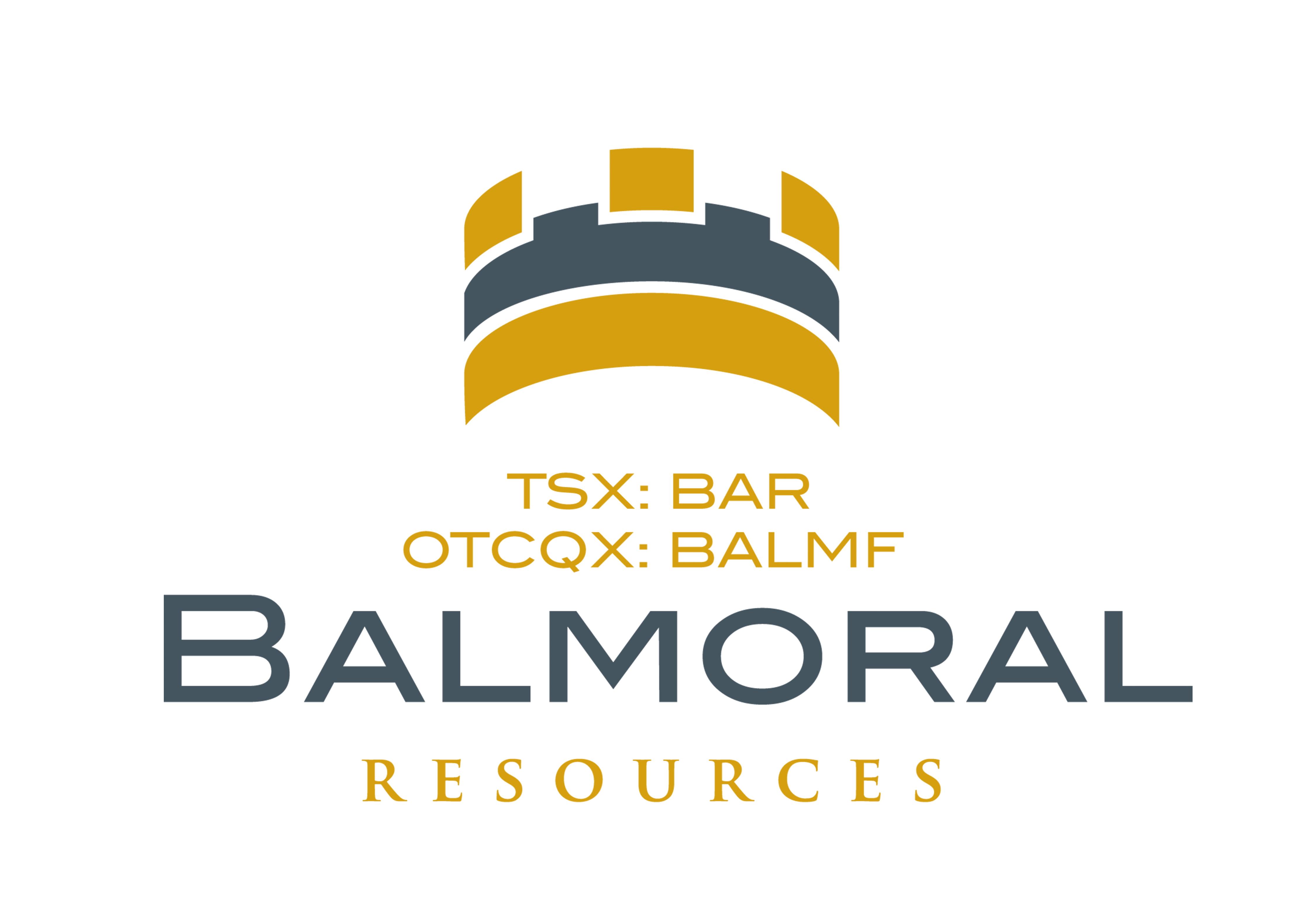 Wallbridge Mining Company Limited and Balmoral Resources Ltd