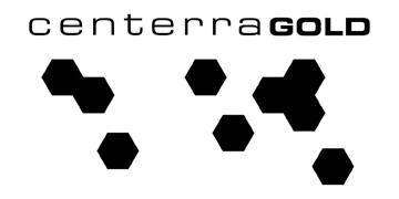 Centerra Gold Announces Commercial Production at Öksüt