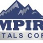 Empire Options High Yukon Gold Property With Historical High-Grade Drill Intercepts