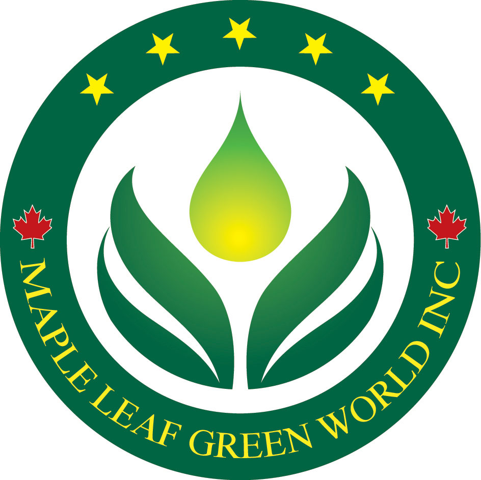Maple Leaf Green World Inc. Has Signed A Yearly Sales Agreement With Canna Trading Co. For Min. US$10