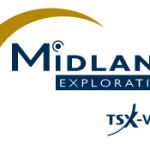 Midland Begins its First Exploration Program on its Gaudet and Jeremie Projects Near Wallbridge's Fenelon Project