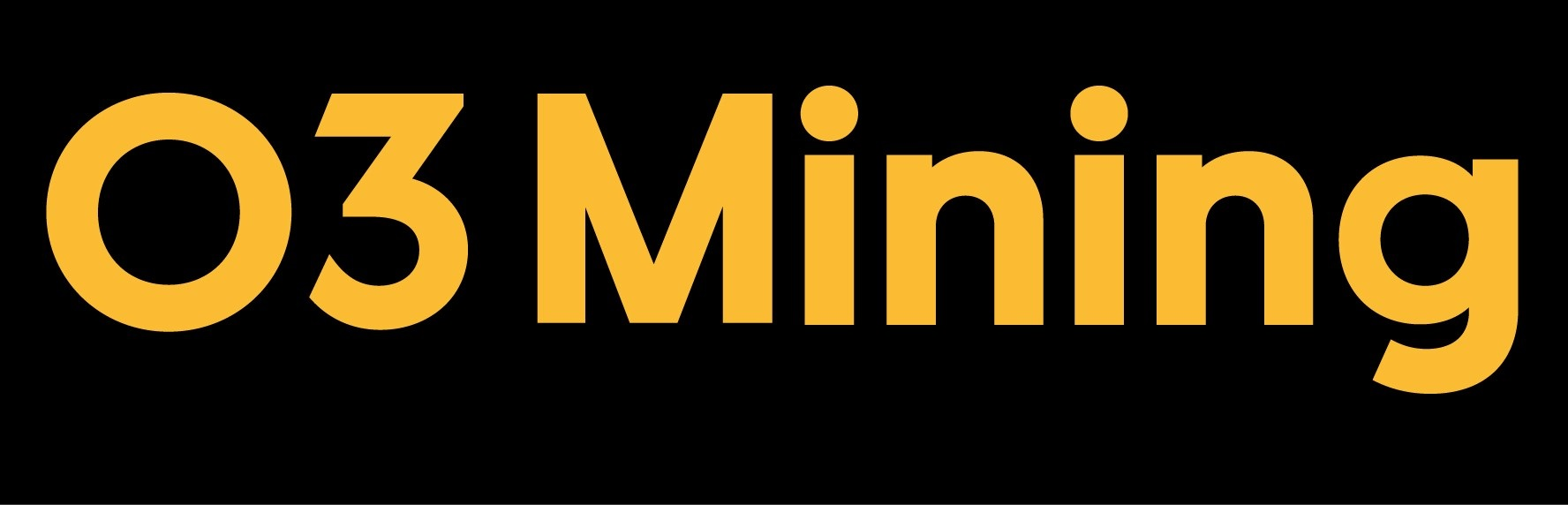 O3 Mining Increases Drill Program by 100,000 metres