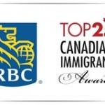 Recognizing Inspiring Immigrants in Canada