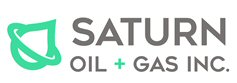 Saturn Oil & Gas Inc