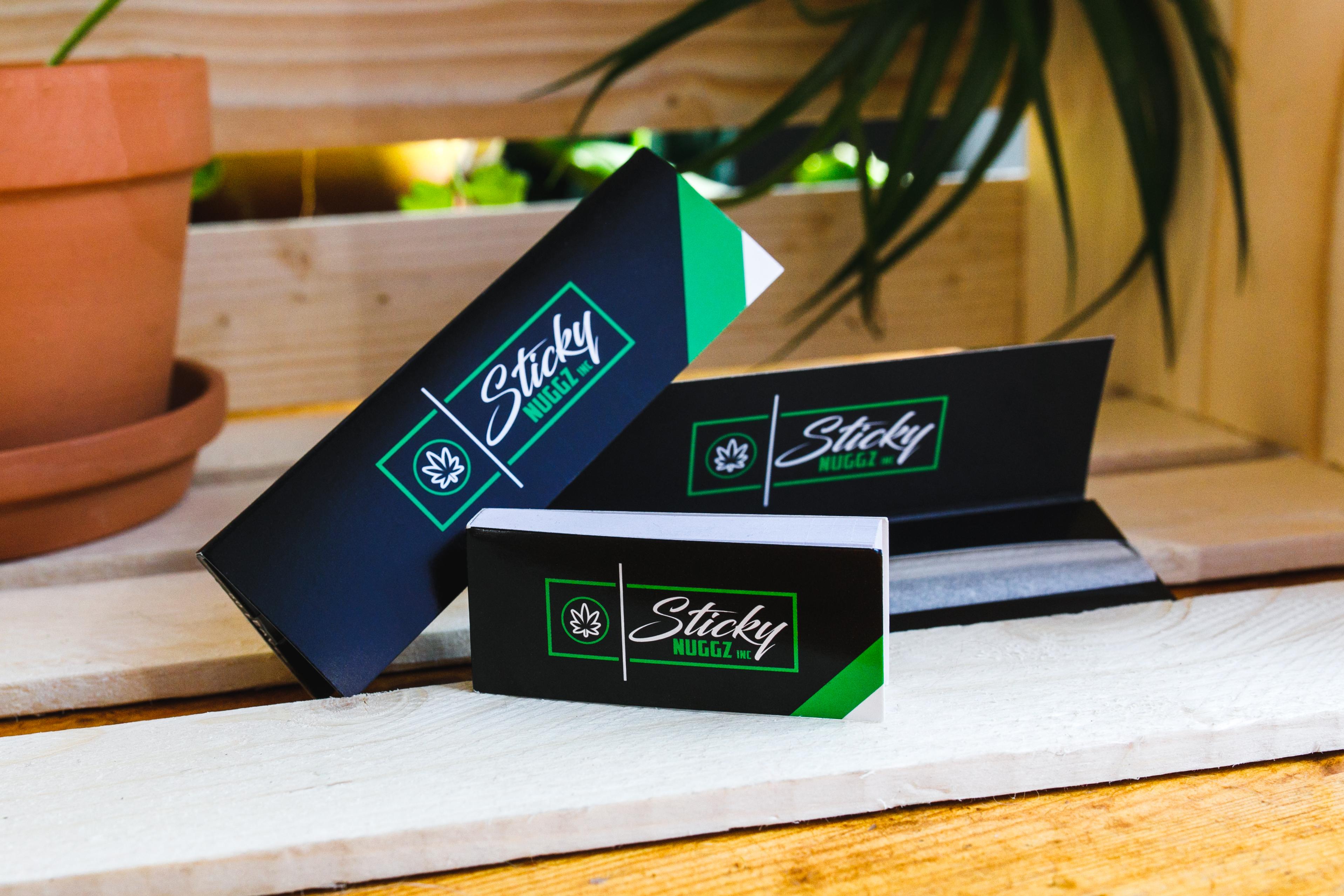 Sticky Nuggz Inc