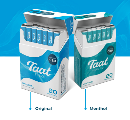 Taat Herb Co