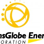 TransGlobe Energy Corporation Announces a Change in Auditor