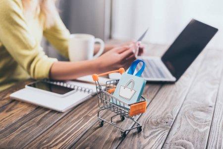 Online shopping - Depositphotos