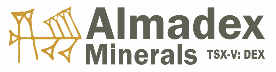 Almadex Outlines Plans for New Nevada Gold Project and Provides General Exploration and Asset Update
