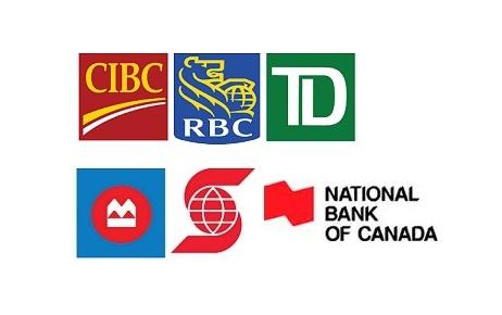 banks big 6 collage