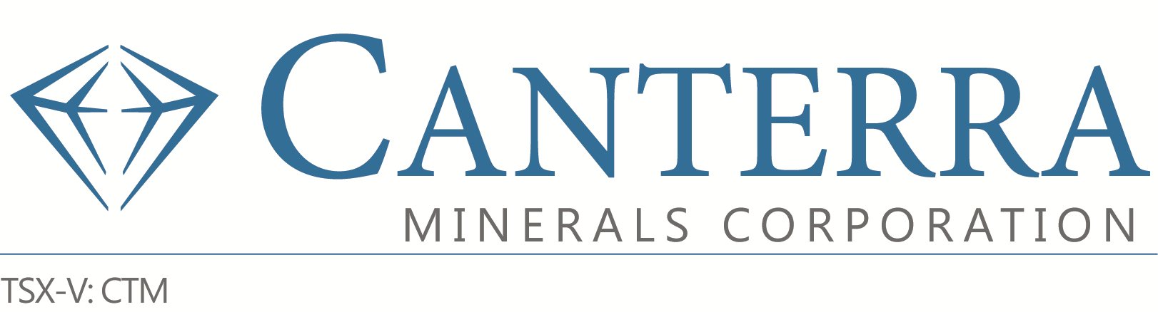 Canterra Minerals Announces Share Consolidation