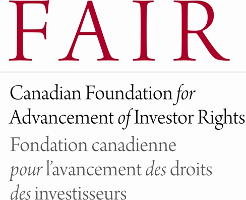 FAIR Canada provides comments on the OSC Proposed Rule to restrict Deferred Sales Charges (DSCs) in the sale of Mutual Funds