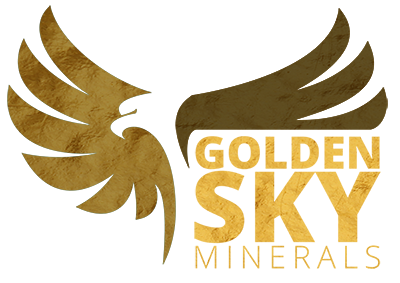 Golden Sky Minerals Completes Phase 1 Exploration Program at Bull's Eye, Mobilizes to Hotspot