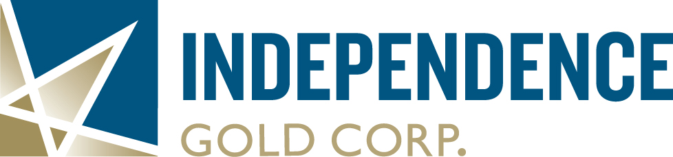 Independence Gold Announces $1 Million Financing