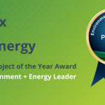 Intelex and PDC Energy Earn Top Project of the Year Award from Environment + Energy Leader