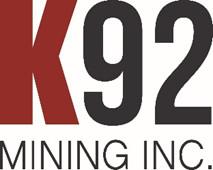 K92 Mining Inc Announces Robust Kora Stage 3 Expansion PEA