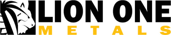 "Lion One Announces C$20 Million ""Bought Deal"" Private Placement of Units"