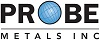 Probe Metals Closes Option Agreement for the La Peltrie Property