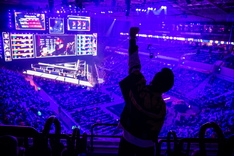 Seneca launches new graduate certificate program in esports marketing management