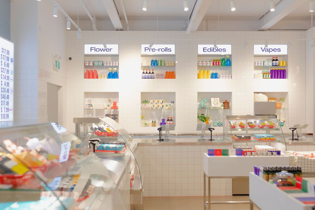 Superette Expands Retail Presence into Toronto and Announces First Branded Cannabis Product