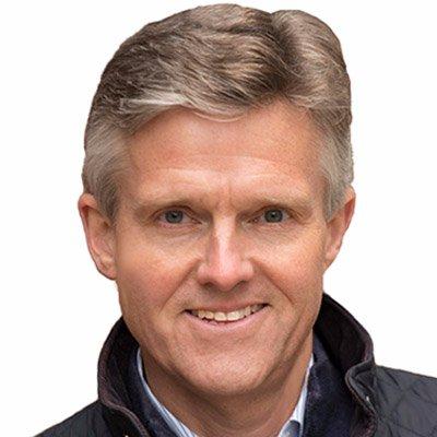 Rod Phillips - Ontario Finance Minister