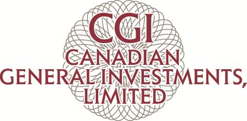 Canadian General Investments, Limited Files 2020 Interim Report
