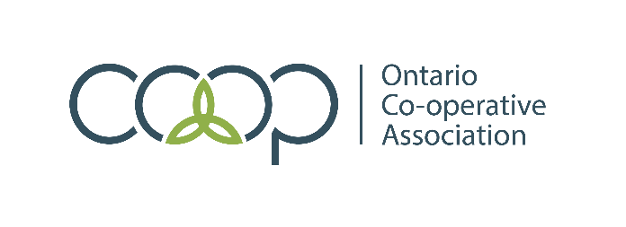 Co-operative Sector Developing Resource to Meet Employment Needs in Rural Ontario