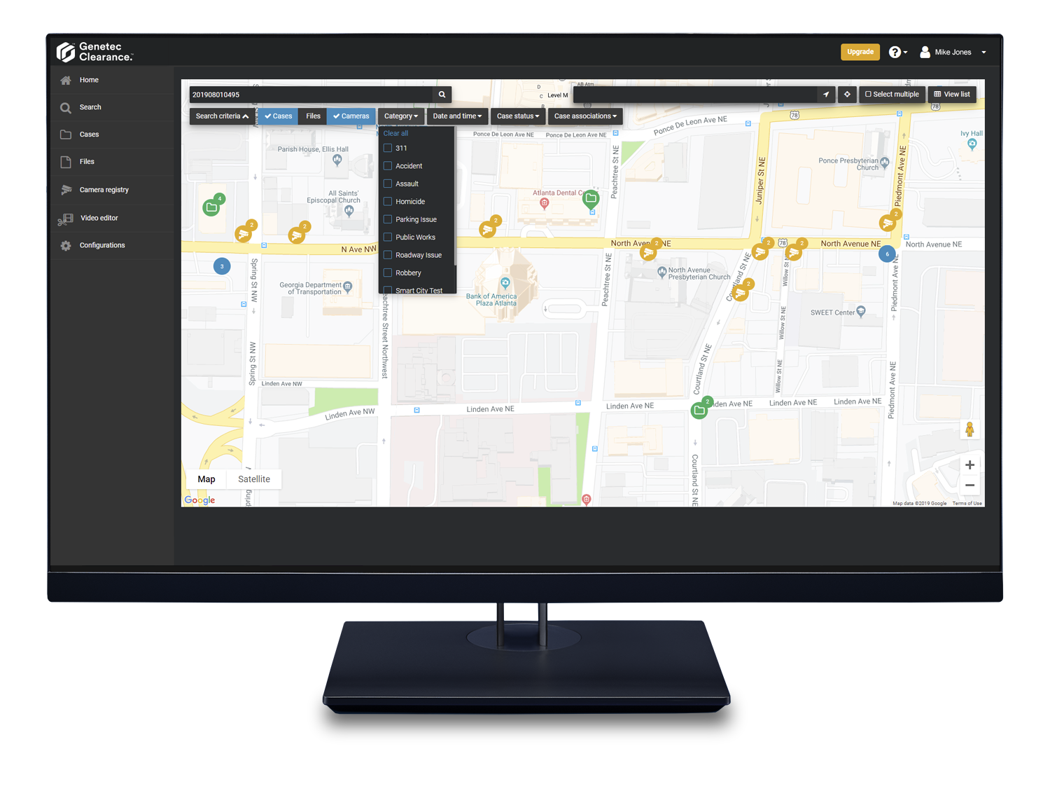 Genetec, in collaboration with Intel, launch e-book to help public safety organizations build safer, smarter cities